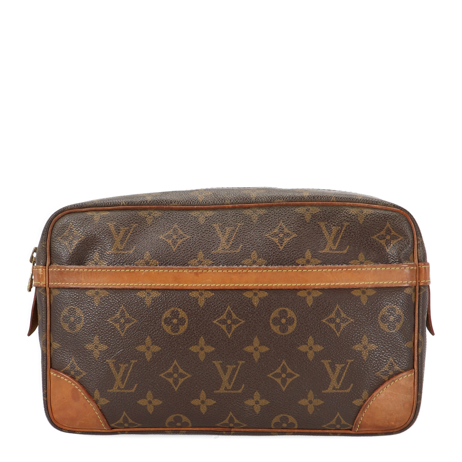 Louis Vuitton Monogram Canvas Compiegne 28