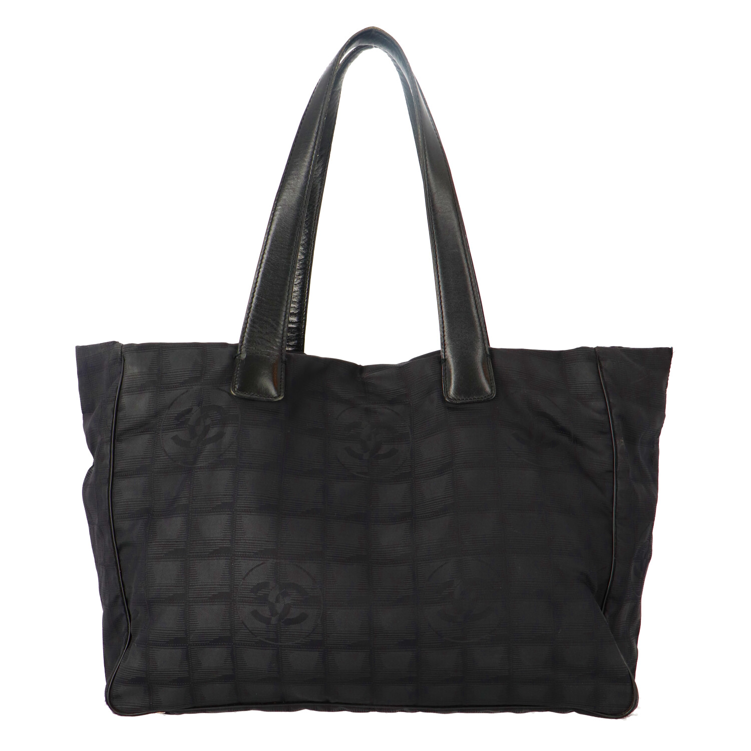 Black New Travel Line Collection