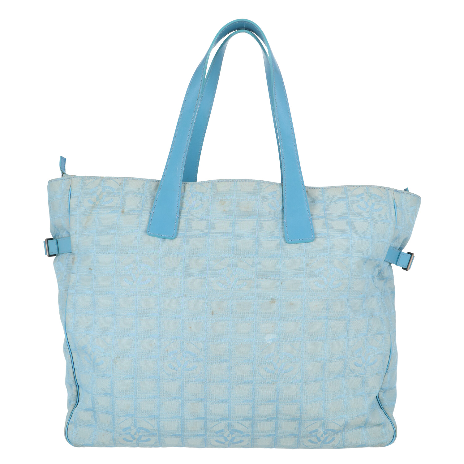 Blue New Travel Line Collection
