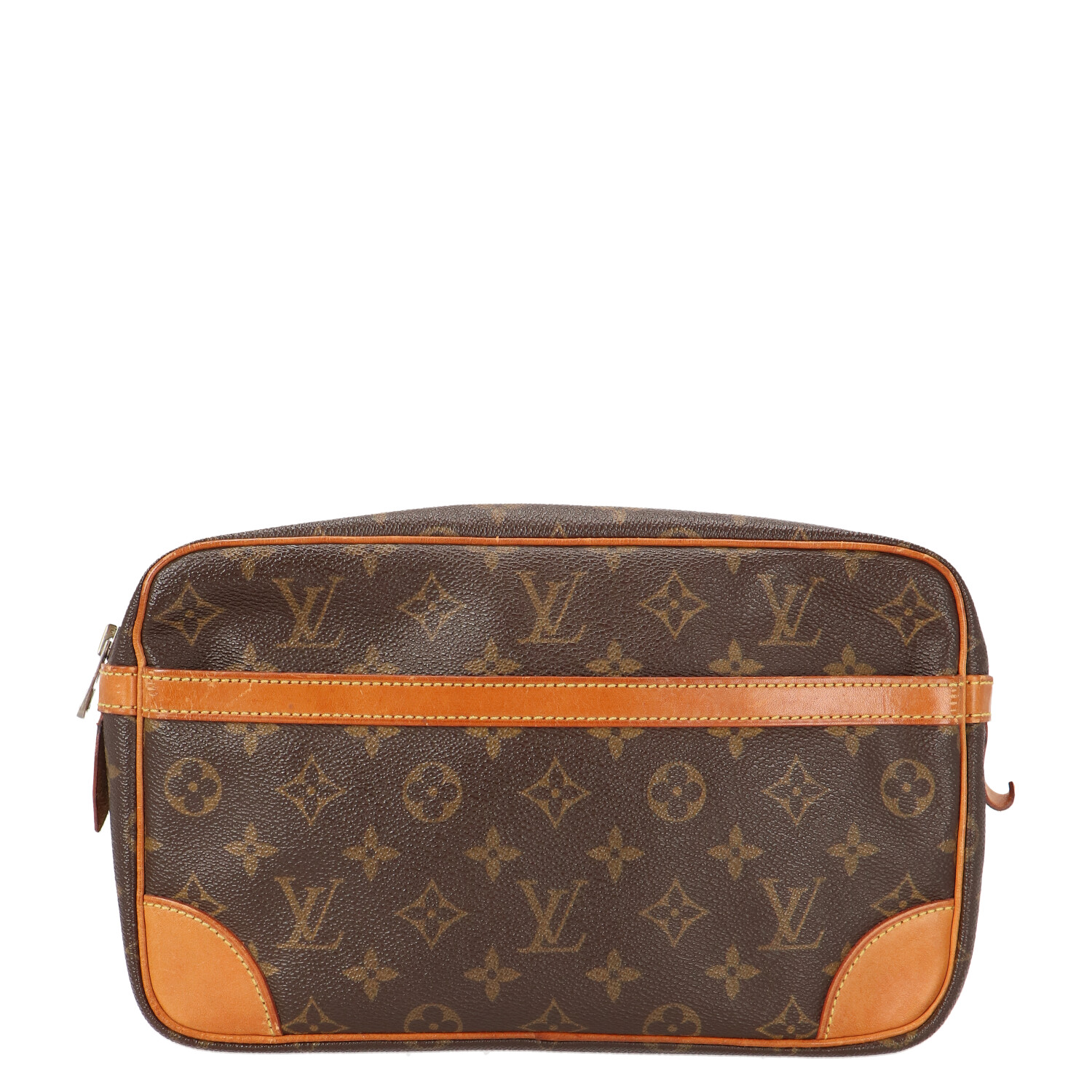 Monogram Canvas Compiegne 28