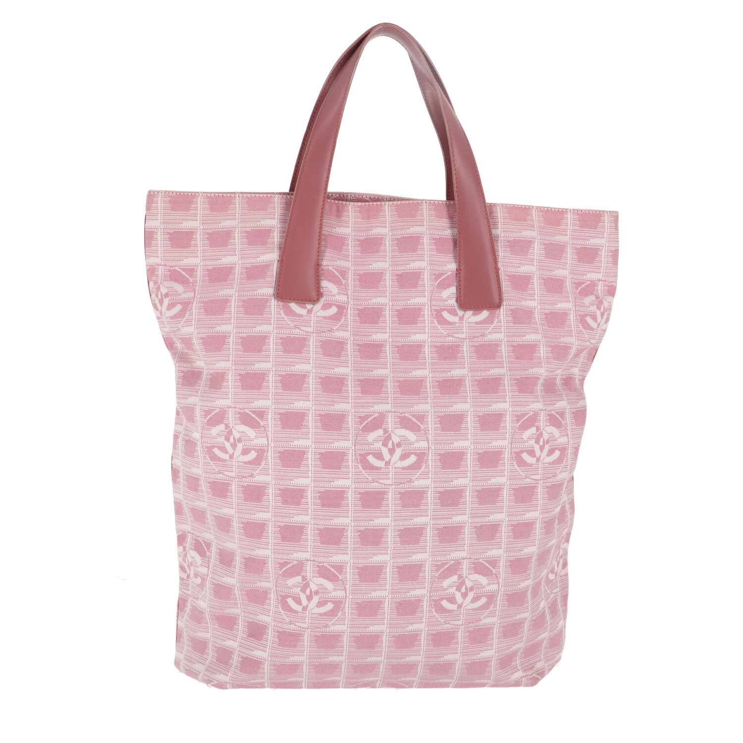 Pink New Travel Line Collection