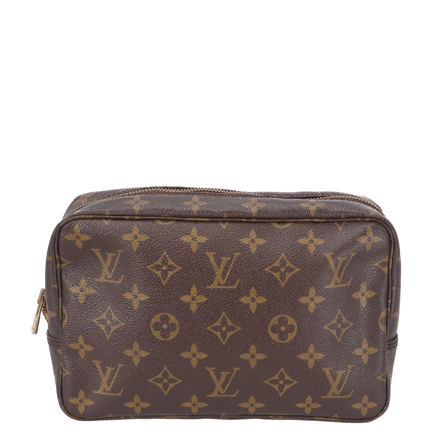 Monogram Canvas Trousse Toilette 23